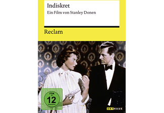 Indiskret (Reclam Edition) [DVD]