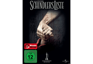 Schindlers Liste (2 Disc Edition) [DVD]