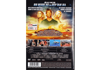 2-HEADED SHARK ATTACK (UNCUT VERSION) [DVD]
