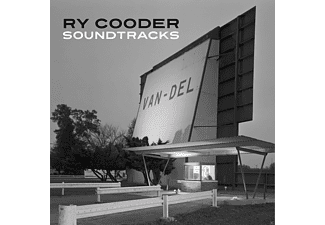 Ry Cooder - Soundtracks [CD]