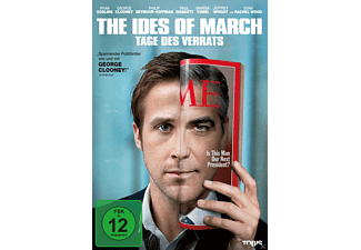 Ides of March - Tage Des Verrats Thriller DVD
