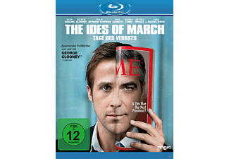 Ides Of March - Tage Des Verrats Thriller Blu-ray