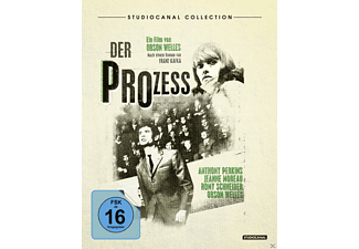 Der Prozess Studiocanal Collection - (Blu-ray)
