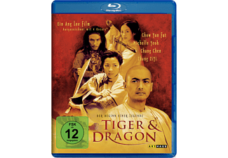 Dragon - (Blu-ray)