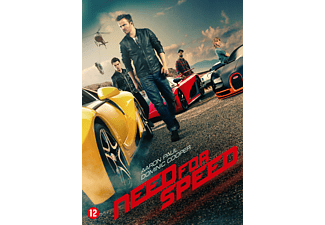 Need For Speed | DVD