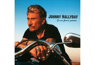 Johnny Hallyday - Ca Ne Finira Jamais (CD)