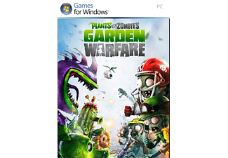 Plants vs Zombies: Garden Warfare PC