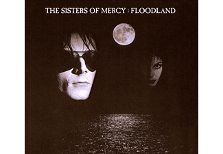 The Sisters of Mercy - Floodland (CD)