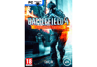 Battlefield 4: Dragons Teeth PC
