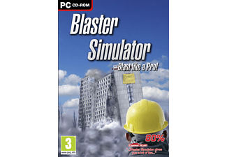 Blaster Simulator PC