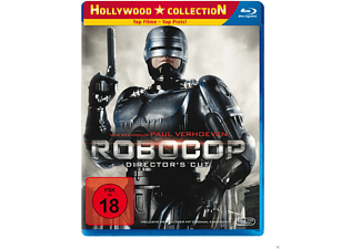 Robocop (Director´s Cut) [Blu-ray]