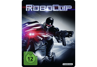 Robocop (Limited Steelbook Edition) [Blu-ray]