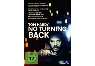 No Turning Back - (DVD)