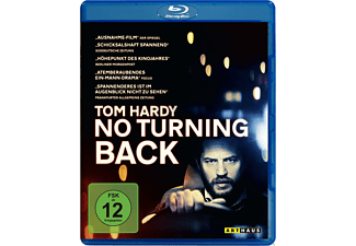 No Turning Back - (Blu-ray)