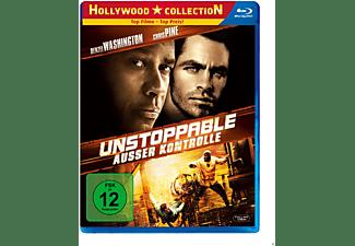 Unstoppable – Außer Kontrolle [Blu-ray]