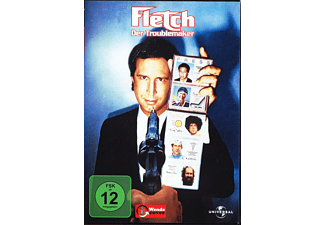 Fletch, der Troublemaker - (DVD)