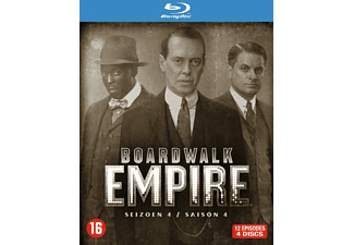 Boardwalk Empire - Seizoen 4 | Blu-ray