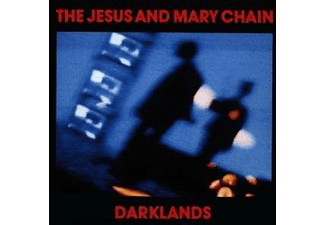 The Jesus And Mary Chain - Darklands (CD)