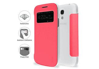 ARTWIZZ SmartJacket® Preview, Samsung, Backcover, Galaxy S4 mini, Polyurethan, Pink