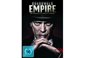 Boardwalk Empire - Staffel 3 [DVD]