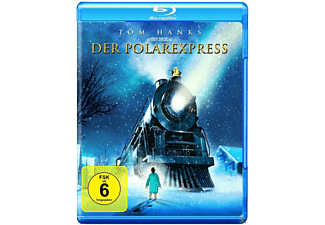 Der Polarexpress - (Blu-ray)