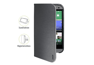 4579-1218 SeeJacket® Bookcover HTC One mini 2 Polyurethan Schwarz