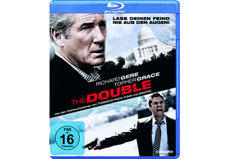 The Double - (Blu-ray)