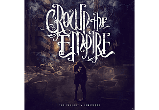 Crown The Empire - Fallout (Deluxe Reissue) - (CD)