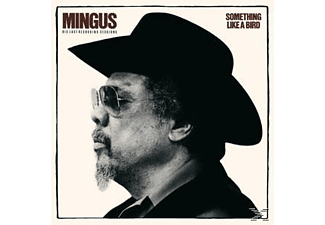 Charles Mingus - Something Like A Bird - (CD)