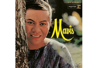 Mavis Rivers - Mavis [CD]