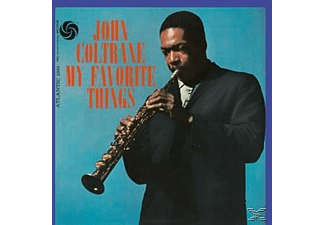 John Coltrane - My Favorite Things [CD]