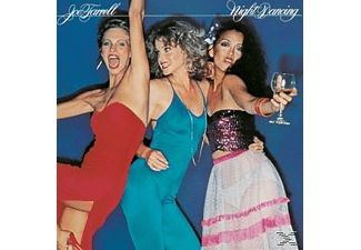 Joe Farrell - Night Dancing - (CD)