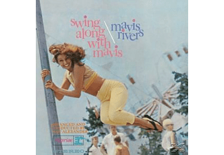 Mavis Rivers - Swing Along With Mavis [CD]