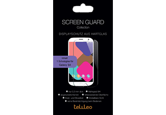 TELILEO 3856, Galaxy S4, Transparent