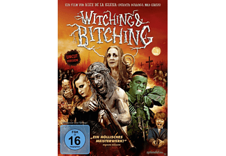 Witching & Bitching [DVD]