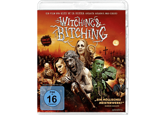 Witching & Bitching - (Blu-ray)