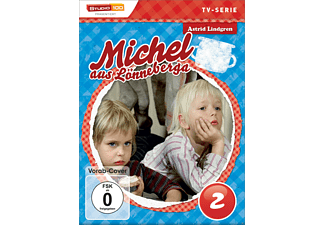 02. Michel - TV Serie [DVD]