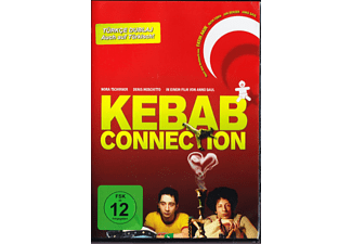 Kebab Connection - (DVD)