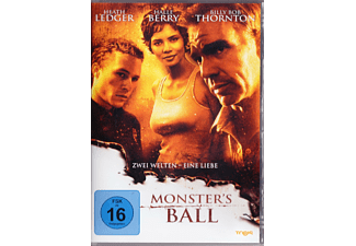 Monster's Ball - (DVD)