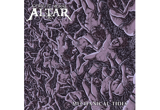 Corrupt Moral Altar - Mechanical Tides [CD]