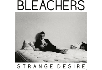 The Bleachers - Strange Desire [CD]