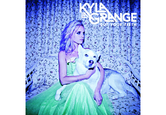 Kyla La Grange - Cut Your Teeth [CD]