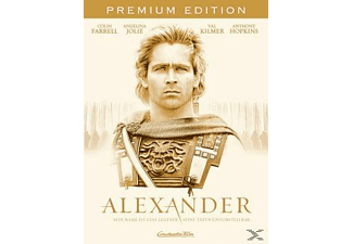 Alexander - Revised [DVD]