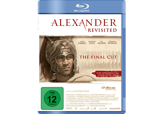 Alexander - Revised - (Blu-ray)