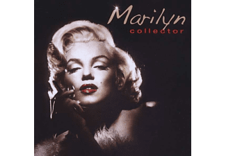 Marylin Monroe - Collector (CD)