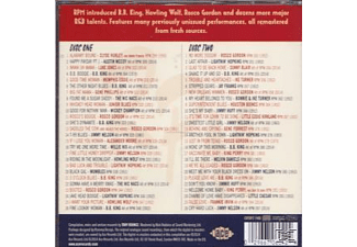 Various - No More Doggin'-Rpm Records Story Vol.1 1950-53 [CD]