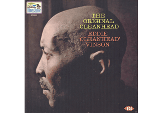 Eddie Cleanhead Vinson - The Original Cleanhead [CD]