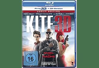 Kite - (3D Blu-ray (+2D))