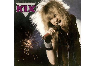 Kix - Midnite Dynamite (Lim.Collector's Edition) [CD]