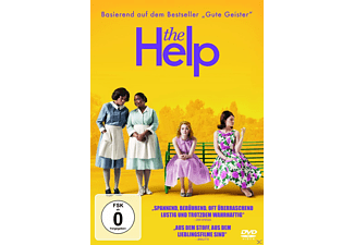 The Help - (DVD)